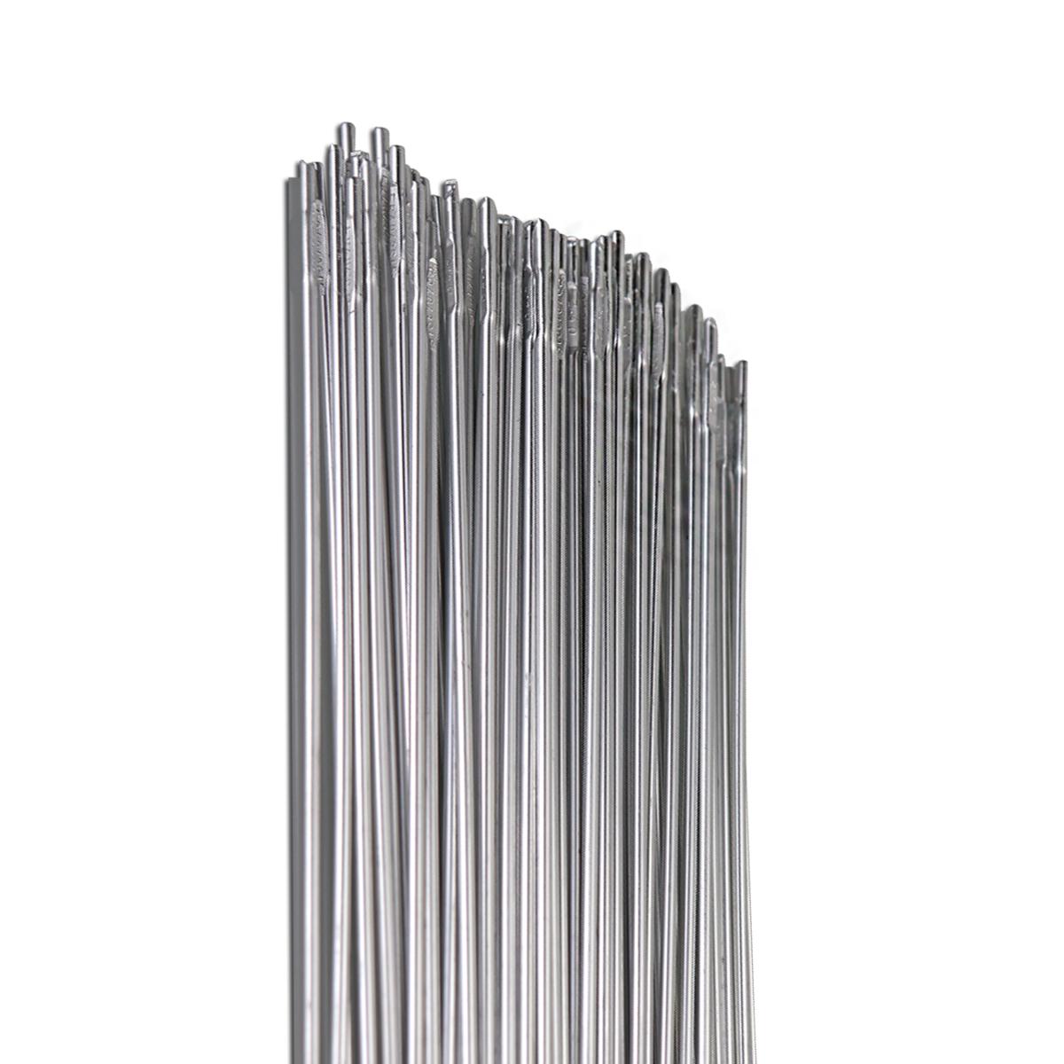 Schweißstäbe WIG Zusatz STAHLWERK ER4043Si5 Aluminium  //Ø 1,6 mm x 500 mm 0,8kg