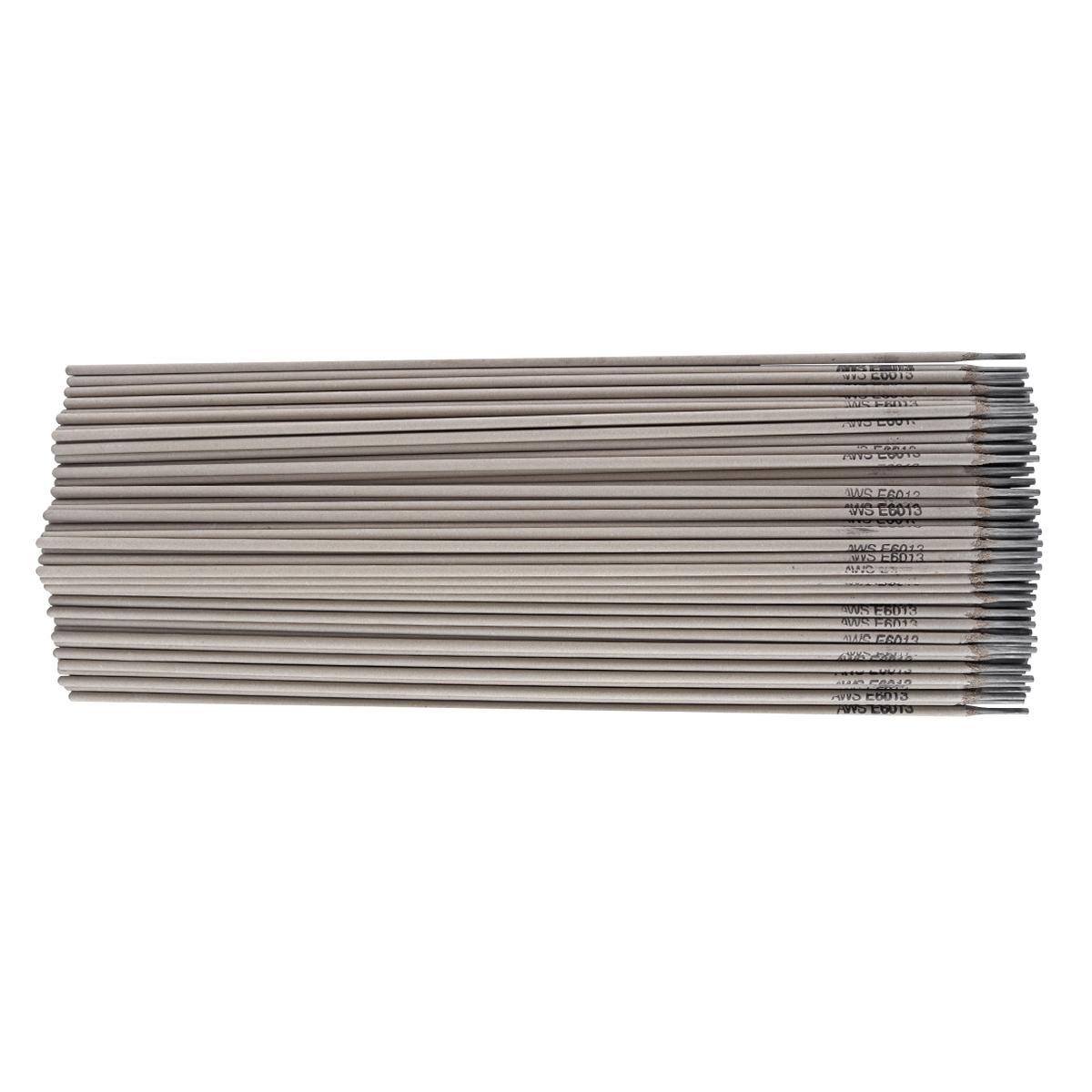 Set Stabelektroden STAHLWERK E6013RR 2,5mm 3,2mm Elektrodentasche Brennerhalter
