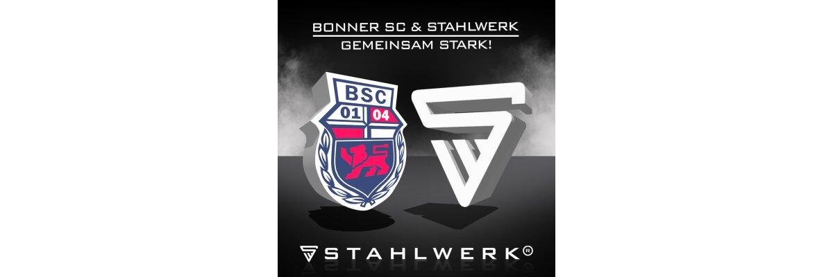 Bonner SC & STAHLWERK -