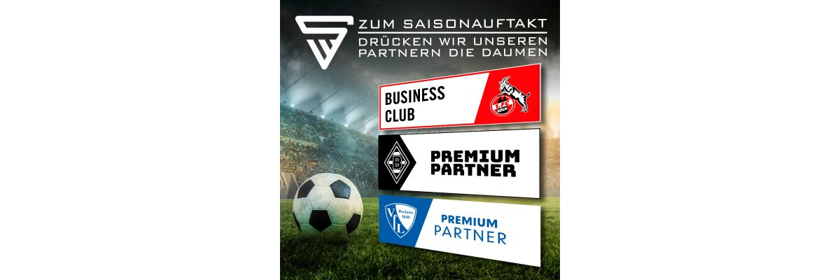STAHLWERK in der Bundesliga -