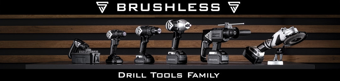 Discover brushless technology now!