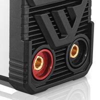 ARC 200 MD IGBT - DC MMA / MACHINE À SOUDER À ÉLECTRODE 200 AMPÈRES