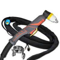 Plasma cutting torch P-80 120A hose package 8m