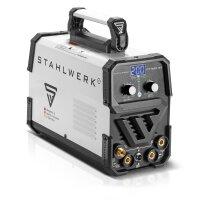 CT 550 ST IGBT - DC TIG/ MMA/ CUT