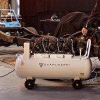 Air Compressor STAHLWERK ST 1008 pro