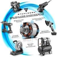 Compresor de aire comprimido STAHLWERK ST 1510  Pro