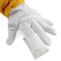 Dedo TIG / protección térmica para guantes de soldadura