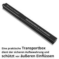 TIG Welding Filler Rods STAHLWERK ER4043 Si5 Aluminum / Ø 1,6 x 500 mm / 2,0kg