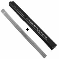 TIG Welding Filler Rods ER4043 Si5 Aluminum / Ø...