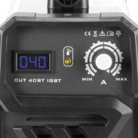 Découpeur plasma CUT 40 IGBT - équipement complet