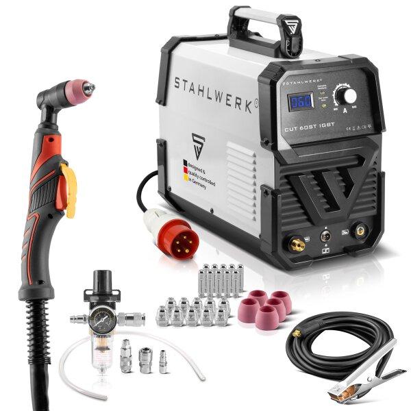 Plasmaschneider CUT 60 ST IGBT - Vollausstattung