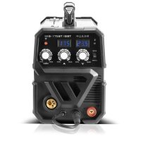 MIG 175 ST IGBT - equipo completo