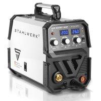 MIG 200 ST IGBT - full equipment set