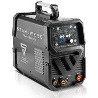 AC/DC TIG 200 Pulse D IGBT - full equipment set