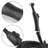 DC TIG 200 Puls ST - equipo completo