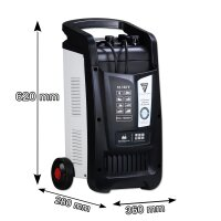 Battery charger STAHLWERK BAC-1000 ST