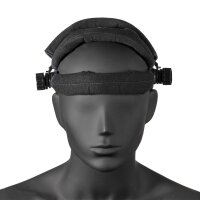 Welding helmet headband padding set of 5