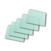 Casco per saldatura completamente automatico STAHLWERK ST-800PV nero lucido