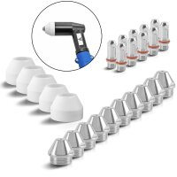 Wear Parts Kit 25 Pcs for WSD-200 Plasma Torch