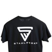STAHLWERK T-Shirt Größe: S