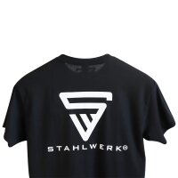 STAHLWERK T-Shirt Größe: M