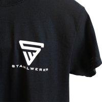 STAHLWERK T-Shirt Größe: XXL
