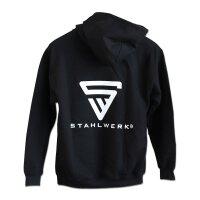 STAHLWERK Hoodie Size: S