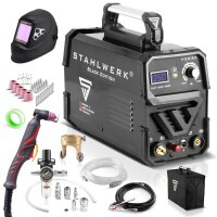 Plasma Cutter CUT 50 P IGBT full equipment set