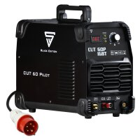 Plasma Cutter CUT 60 Pilot IGBT  full equipment set