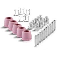 Plasmaschneider CUT 60 Pilot IGBT - Vollausstattung