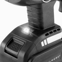 Brushless Cordless Hammer Drill ABH-20 ST 20V/4Ah