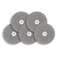 STAHLWERK Diamond grinding discs for tungsten grinders 25...