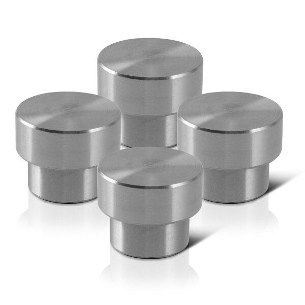 Clamping Bolts for Welding Table 22 mm Set of 4