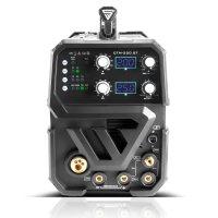 STAHLWERK CTM-250 ST TIG + MIG/MAG + MMA / E-Hand...