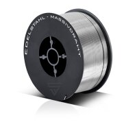 MIG MAG stainless steel ER 307 Si wire 0,8mm 1kg