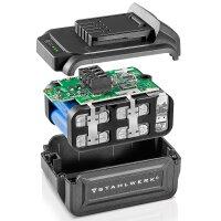 Akku Wolframschleifgerät ATG-20 ST