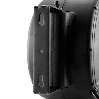 STAHLWERK compressed air hose reel automatic rewind 30 m