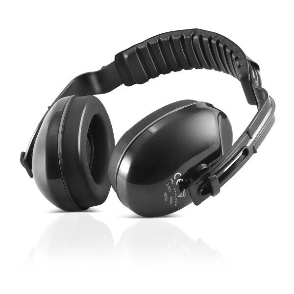 STAHLWERK overhead earmuffs