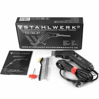 STAHLWERK KM-150 ST professional polystyrene cutter with infinitely variable temperature control