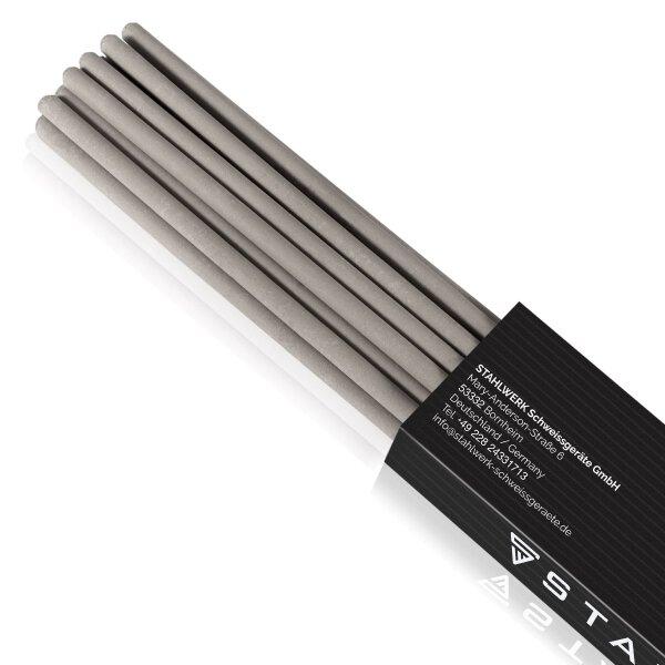 Stabelektroden STAHLWERK AWS E6013RR 4 mm x 400 mm 2 kg