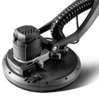STAHLWERK TS-500 ST Brushless Trockenbauschleifer / Langhalsschleifer mit 500 Watt