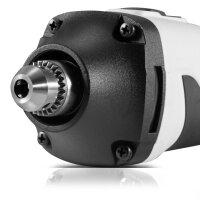 STAHLWERK AGS-20 ST Akku-Geradschleifer / Stabschleifer mit 750 Watt und Brushless-Technologie