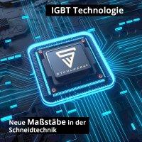 CT 550 ST IGBT - Vollausstattung