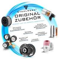 Conjunto de piezas de desgaste para antorcha de plasma AG-60/SG-55, 25 piezas