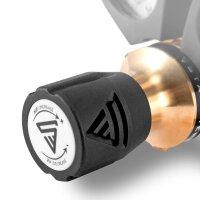 Gas regulator 2 gauge for ARGON /CO2 /Inert gas