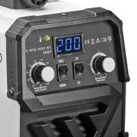 DC WIG 200 ST IGBT- Vollausstattung