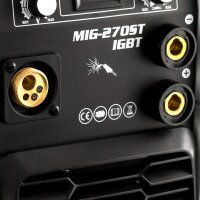 Machine à souder MIG 270 ST IGBT