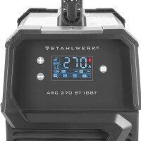 ARC 270 ST IGBT - DC MMA / E-HAND