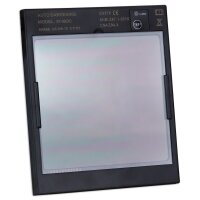 Casco per saldatura completamente automatico STAHLWERK ST-950-XC ottica al carbonio